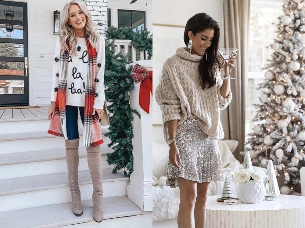 Get-an-amazing-look-with-cute-Christmas-outfits