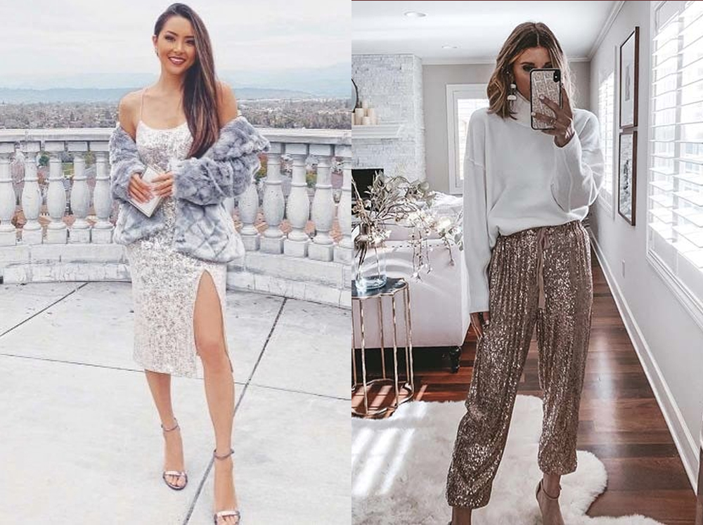 Get inspired by the Christmas outfit ideas to shine bright on the holiday seasons!