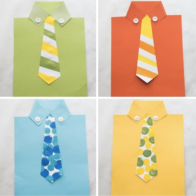 Tie-Template-Shirt-Card-DIY-fathers-day-cards