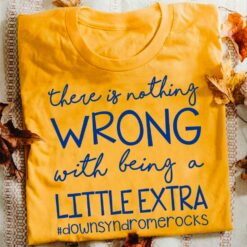 Special Ed Teacher Shirt There Is Nothing Wrong Little Extra