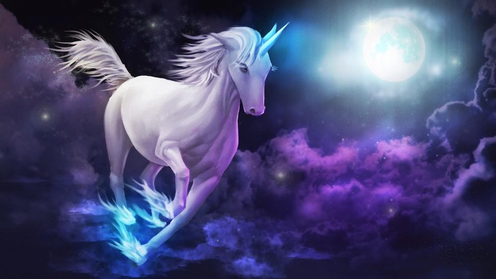 Types-of-unicorns