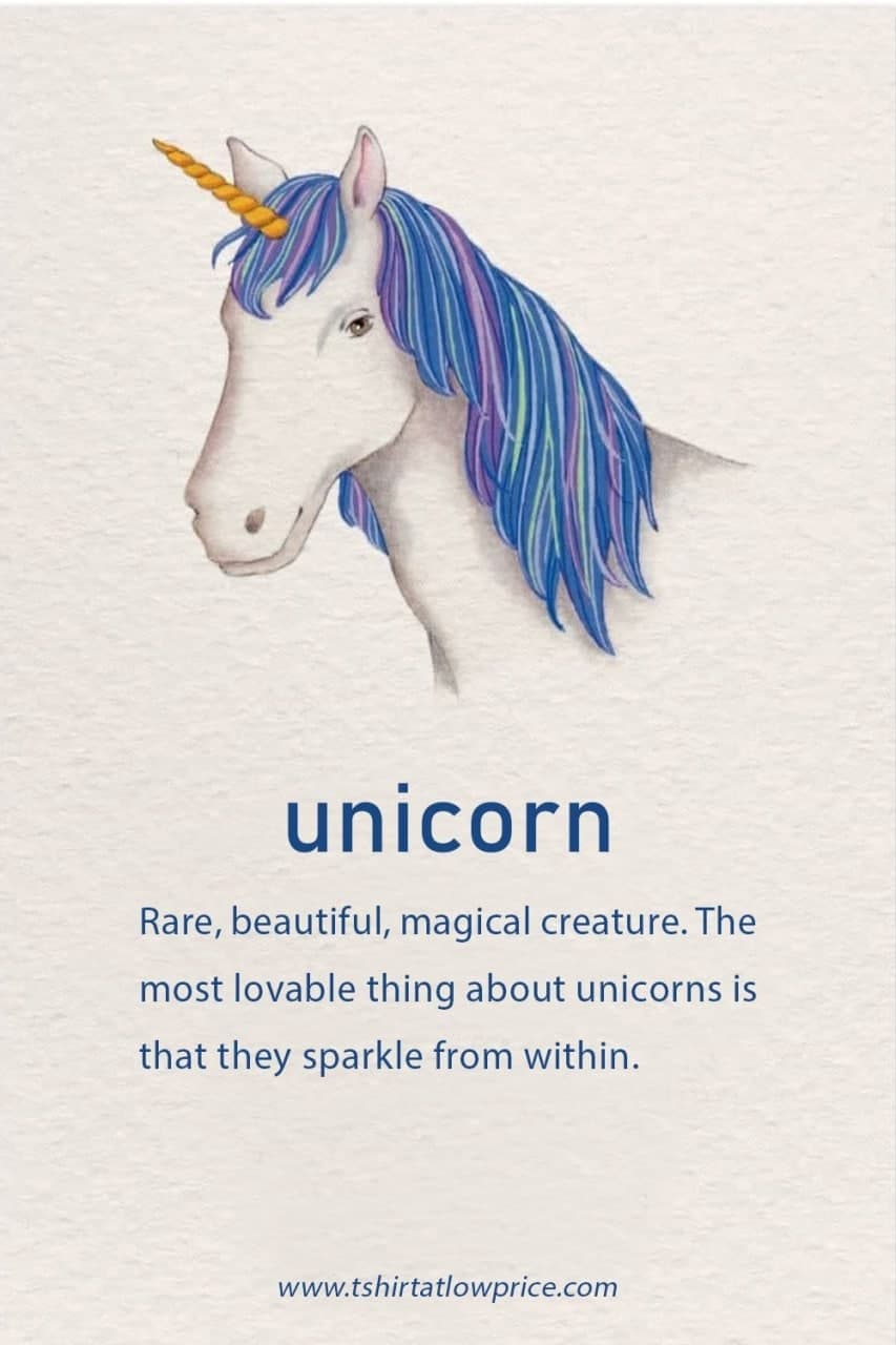 Unicorn facts you'll love.