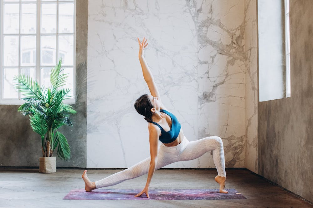 Yoga benefits you may not know