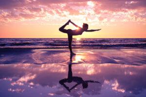 Yoga statistics that you shouldn't miss.