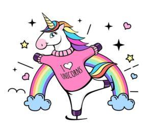 Best unicorn gift ideas for unicorn lovers