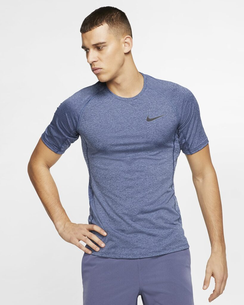 Nike-Pro-Top-which-t-shirt-is-best-for-gym