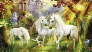 Unicorn Legends- Amazing Myths Behind The Magical Creatures