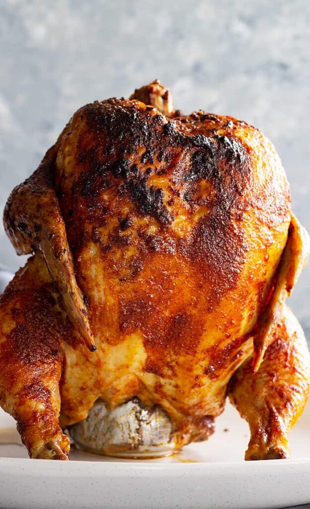 Beer-Butt-Chicken-Best-Fathers-Day-food-ideas