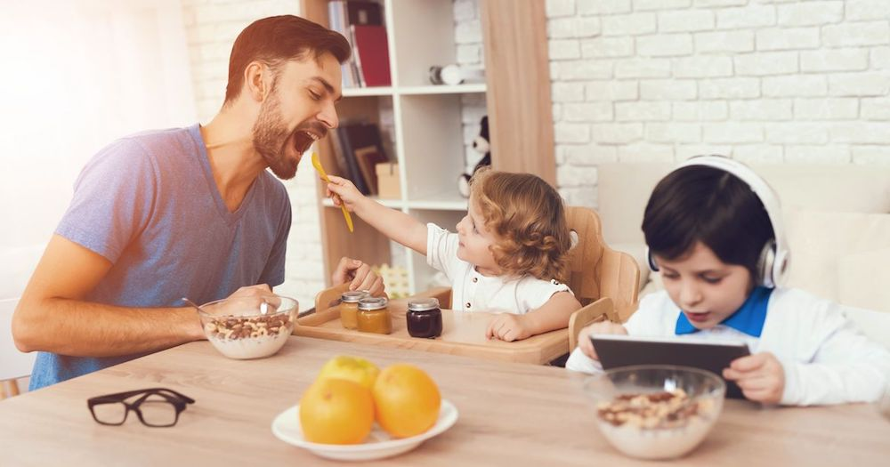 Best Father's Day food ideas