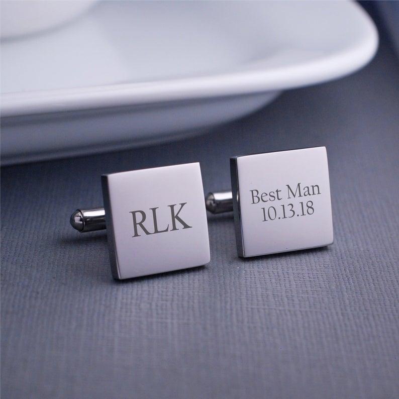 Best-Man-Wedding-Cufflinks-Best-man-gift