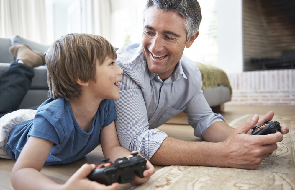 How-to-make-Fathers-Day-special-Play-games