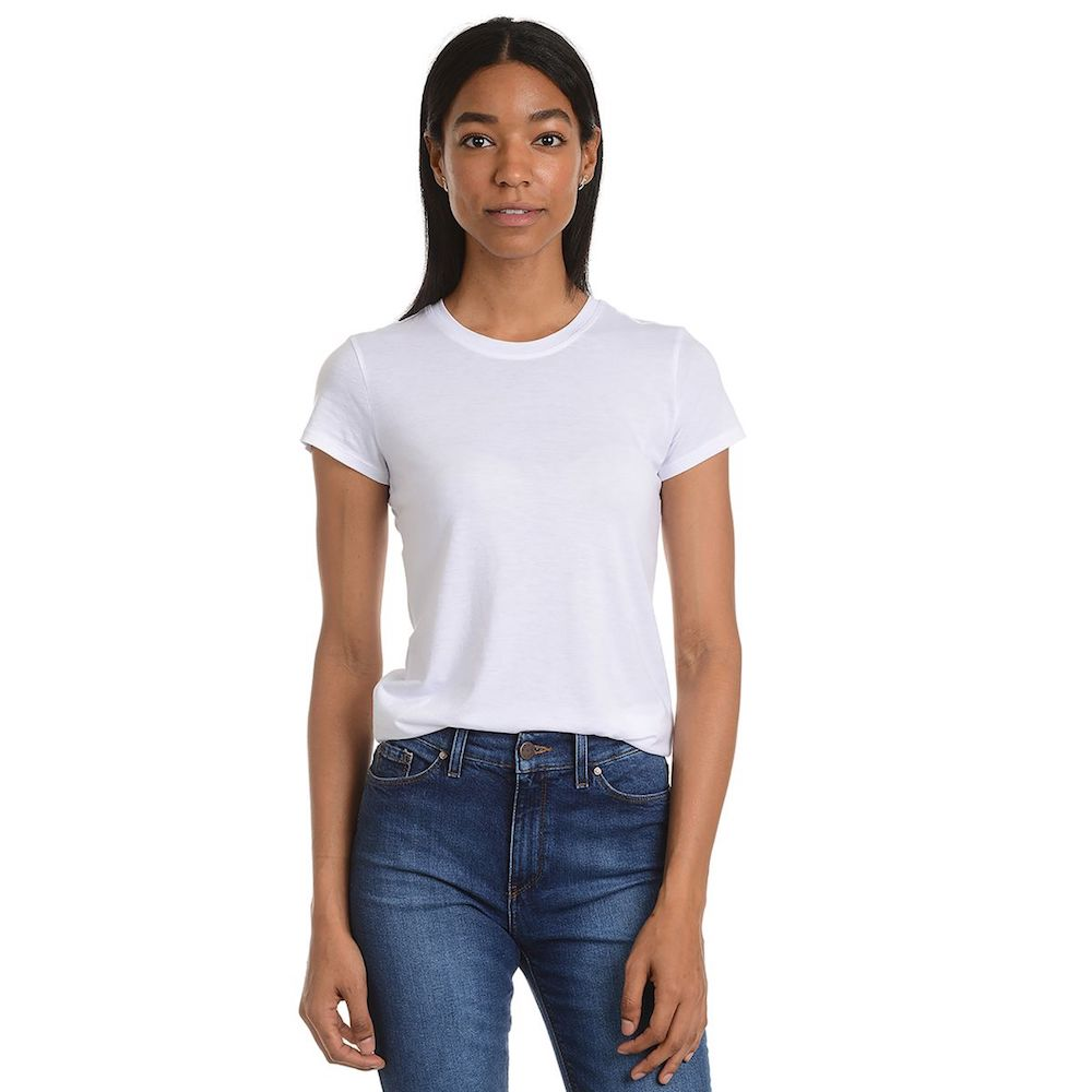 Mott-Bow-Marcy-Fitted-Crew-best-white-tshirt-for-women