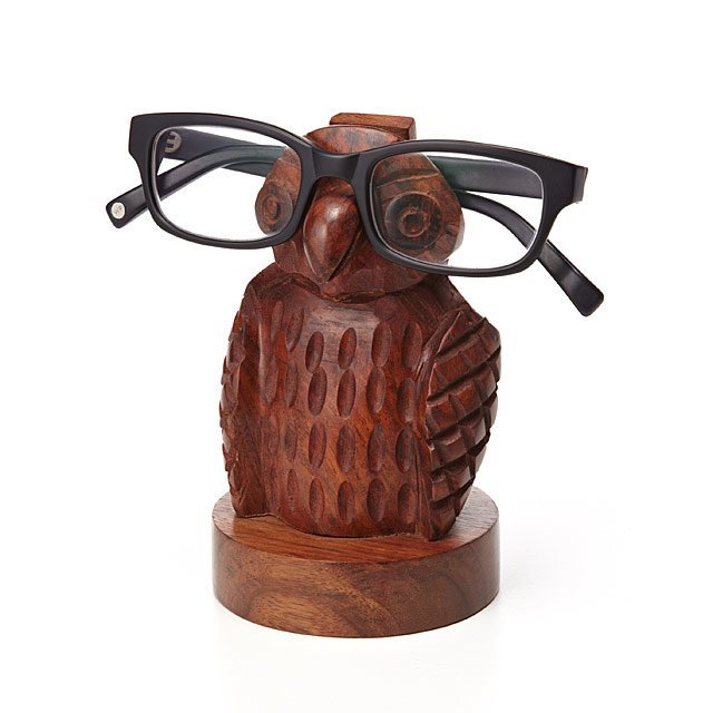 Owl-Eyeglasses-Holder-Great-Fathers-Day-gifts-for-grandpa