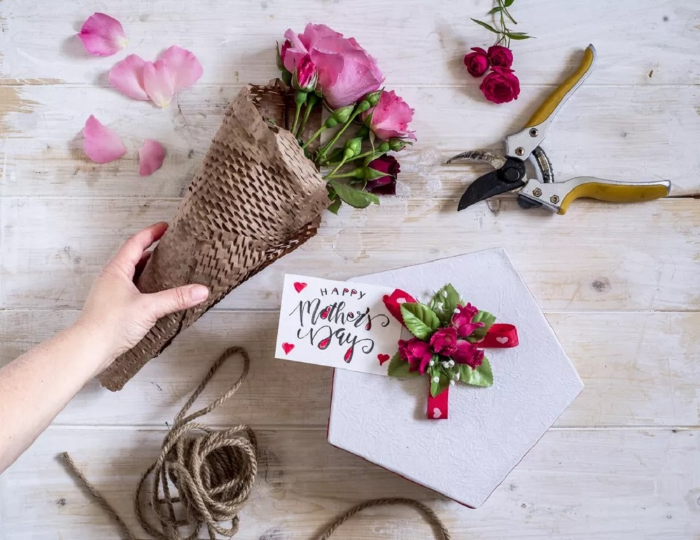 best DIY Mother's Day Gifts