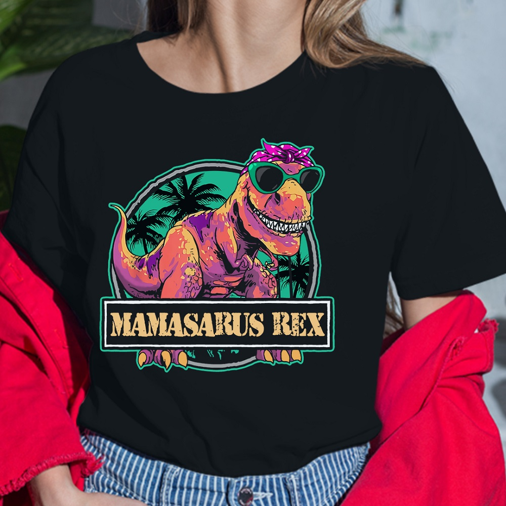 Funny-Mamasaurus-Rex-Hoodie-best-Mothers-Day-tshirt-ideas