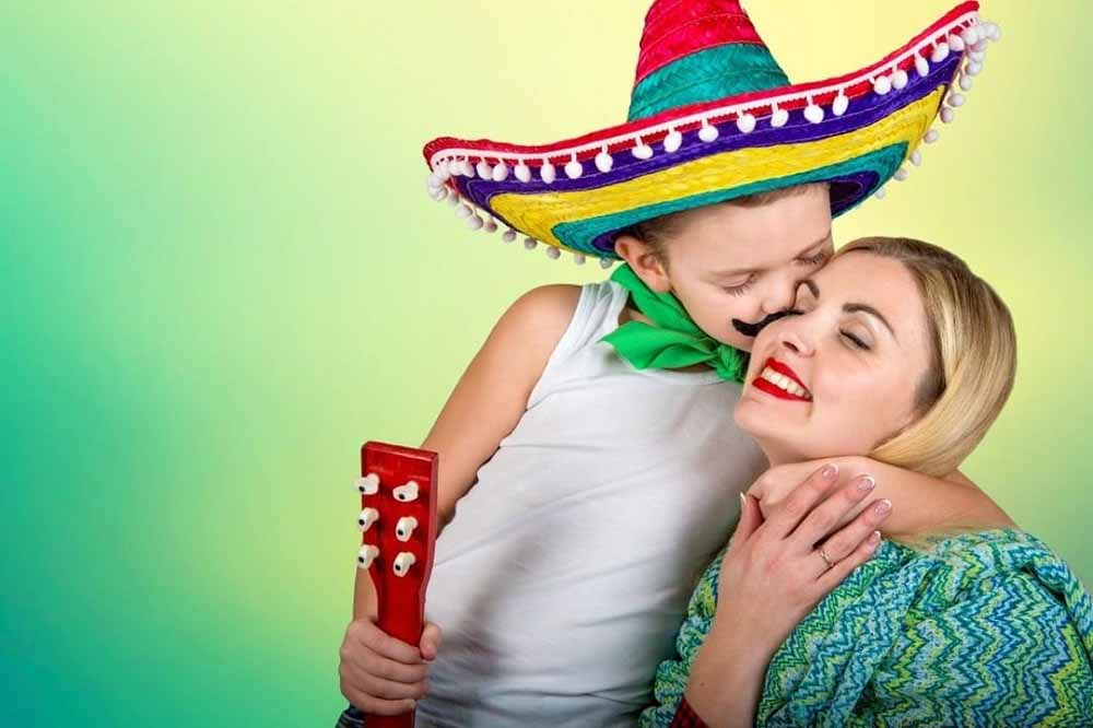 How Do They Celebrate Mother Day In Mexico 2021