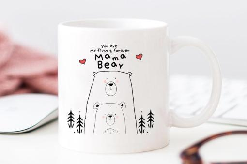 Mama-Bear-Mug-mothers-day-gift-for-pregnant-wife