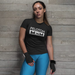 Peloton Mom Shirt