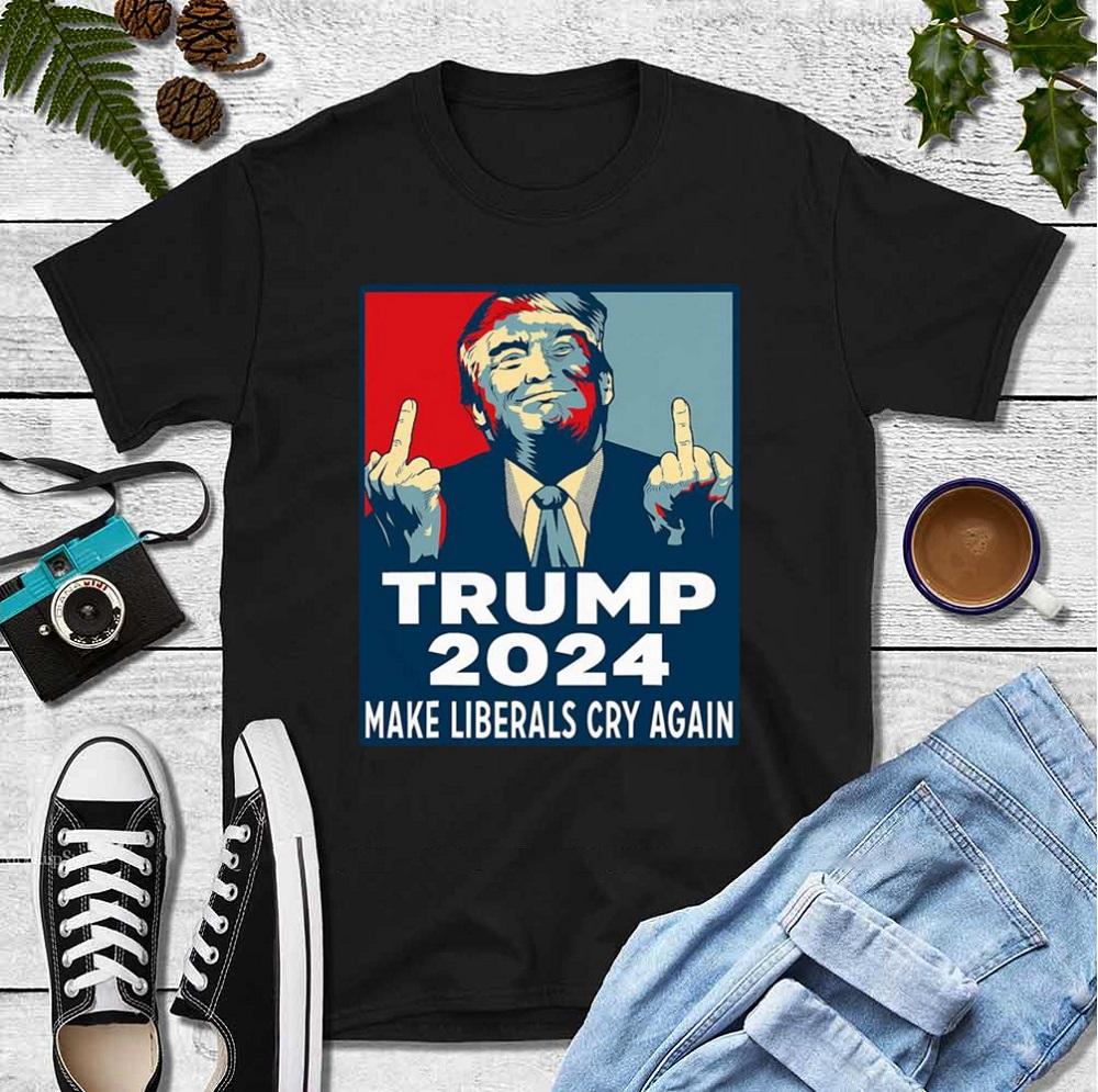 Trump-2024-Make-Liberals-Cry-Again-Shirt-Trump-Quote-Gift