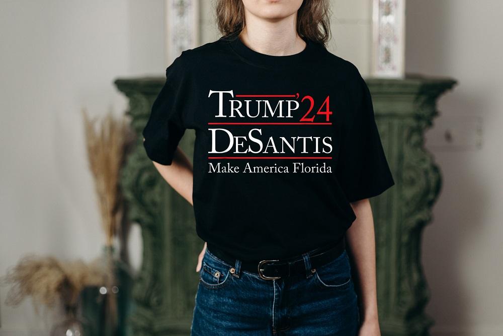 Trump-2024-Shirt-Trump-24-Desantis-Make-America-Florida-Trump-2024-shirt