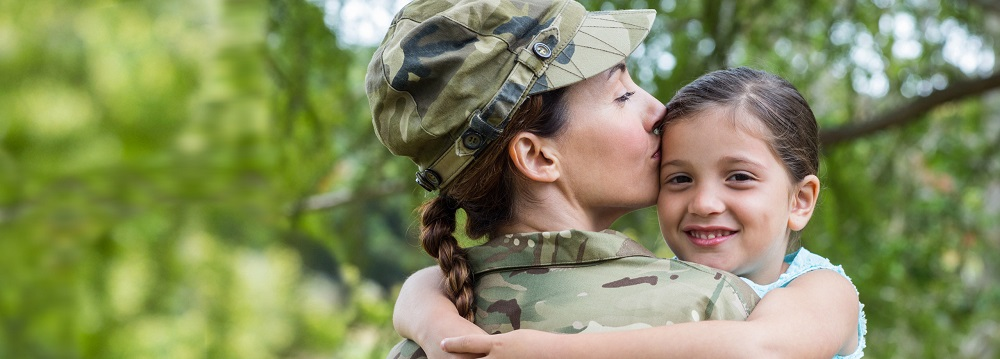 best gift for a veteran mom