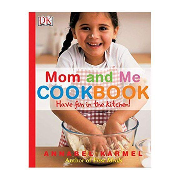 gift for mom cookbook