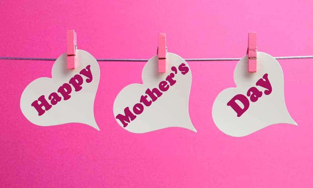 Happy Mother Day Wishes From Daughter
