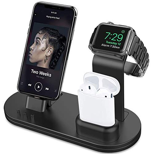 3-in-1 Charging Stand