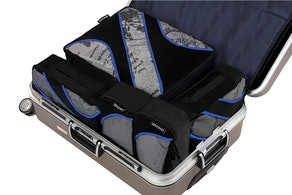 Bagail Packing Cubes (Set of 6) - Best Gift For Dad Who Doesn't Want Anything