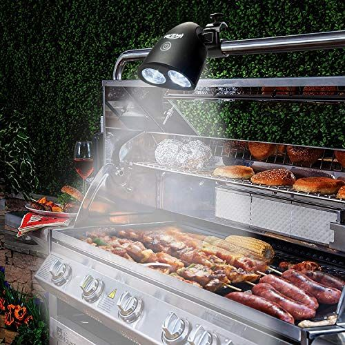 Father's Day Gifts for Stepdads - Barbecue Grill Light