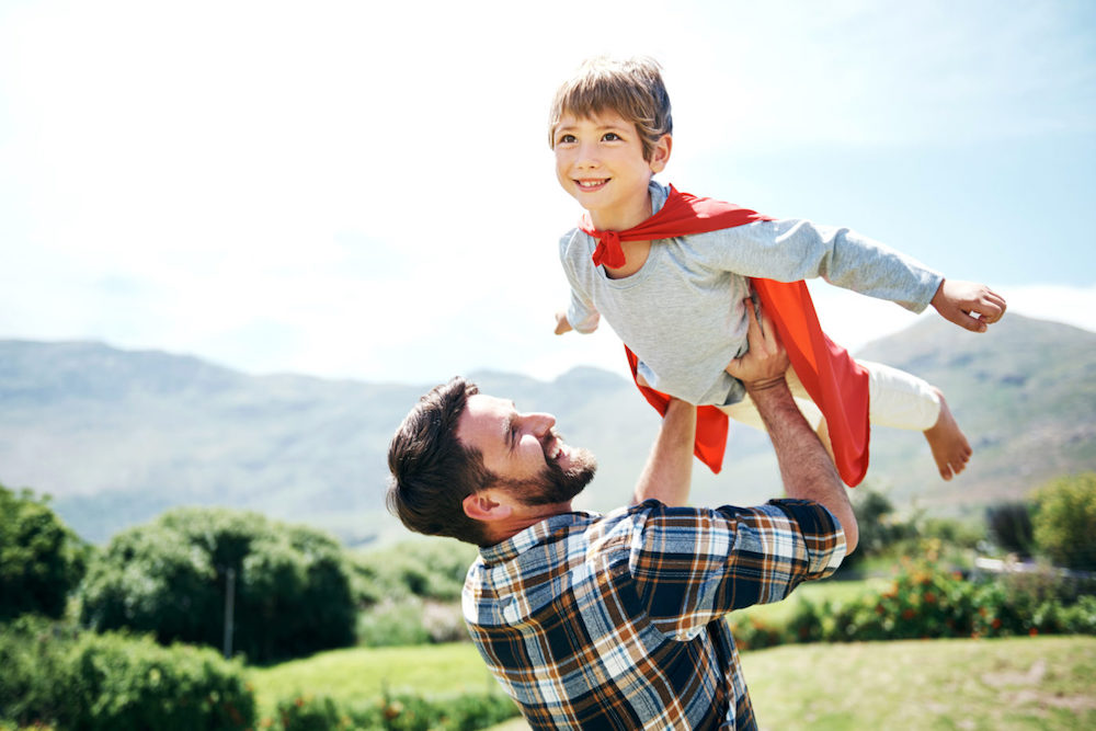 Best Fathers Day wishes for sons