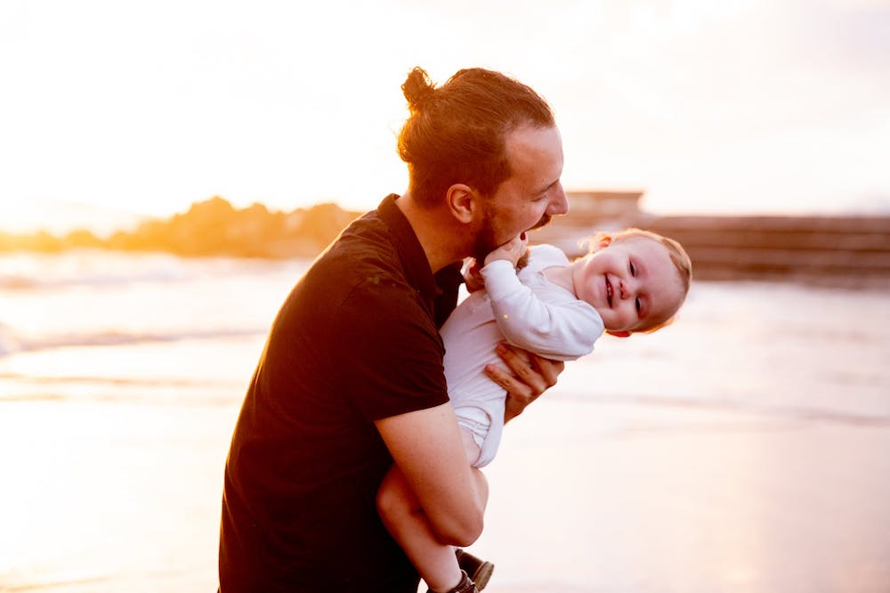 Best first Fathers Day gift ideas
