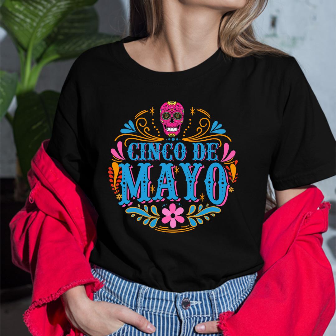 Cinco de Mayo Shirt Ideas