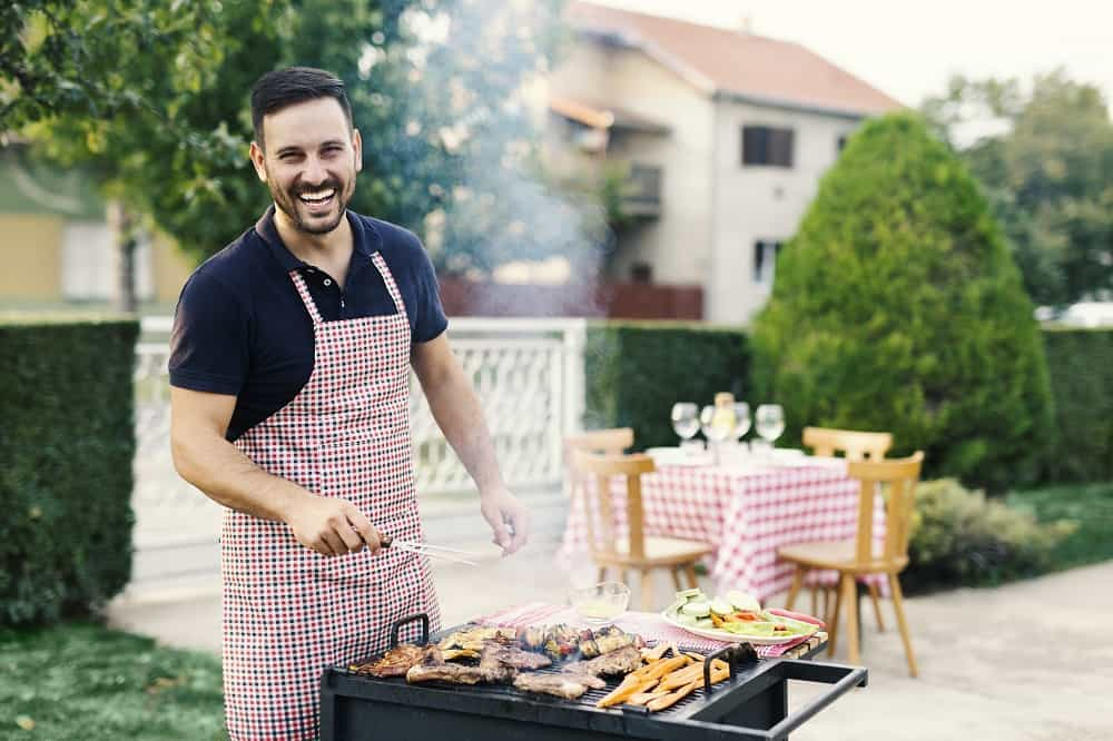 The greatest grilling gifts for dad