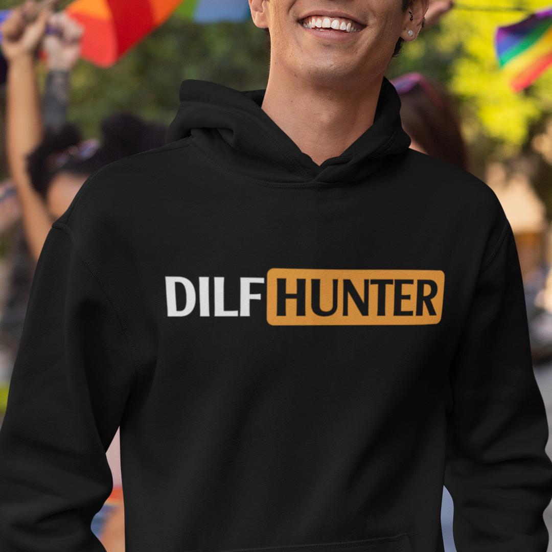 DILFT Hunter Hoodie