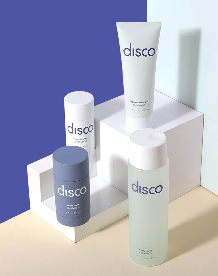 Disco Basics Set - What To Buy For Dad On His Birthday