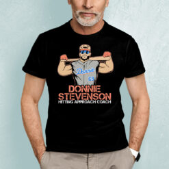 Donnie Stevenson Shirt