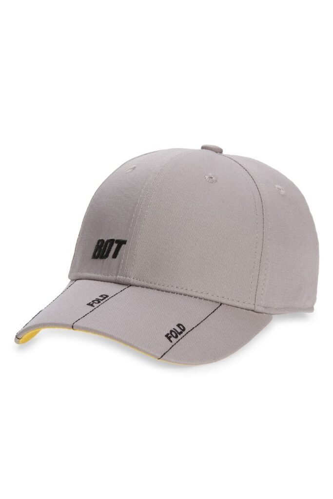 What is gift for daddy - Embroidered Logo Baseball Cap