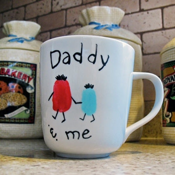 DIY Fathers Day Gifts ideas