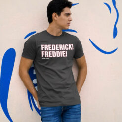 Frederick Freddie T Shirt From Rizzo