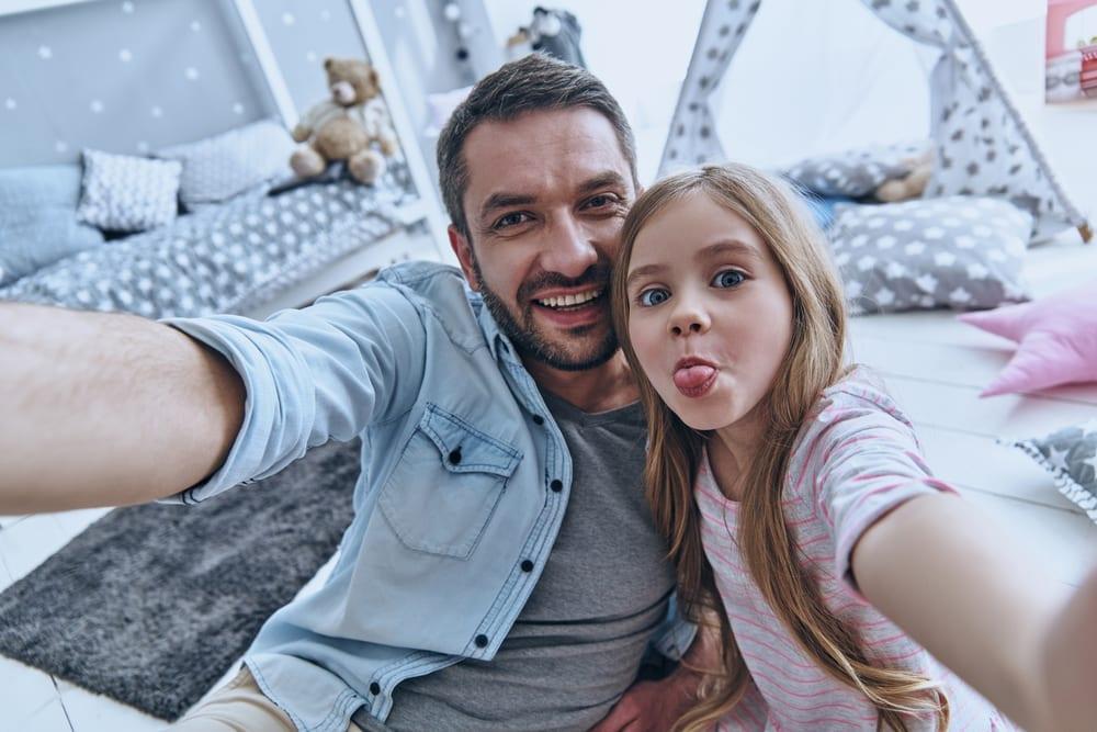 Fun Dad And Daughter Activities
