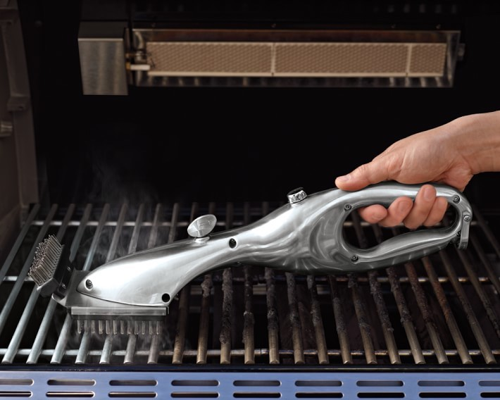 Grand Grill Daddy Grill Cleaning Brush- best grilling gifts for dad