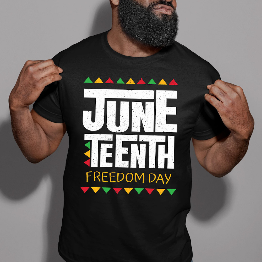 Looking for Juneteeth Day facts and gifts?
