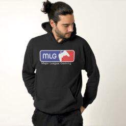 MLG Hoodie Major League Gaming