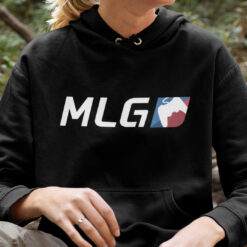 Official MLG Hoodie Major League Gaming