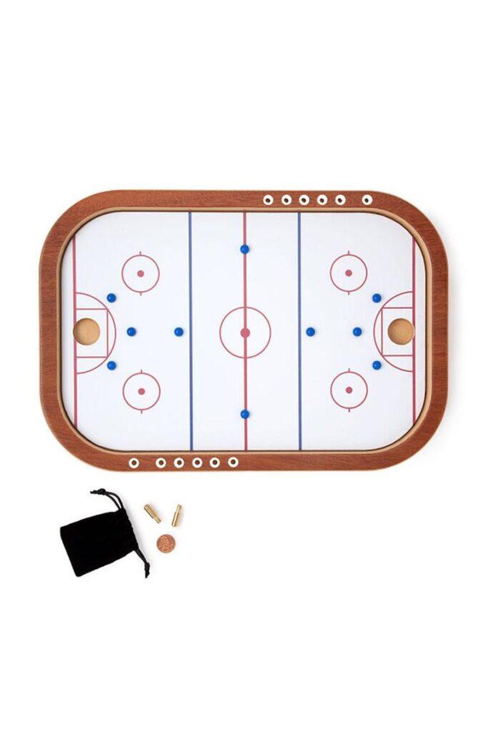 Penny Hockey Game