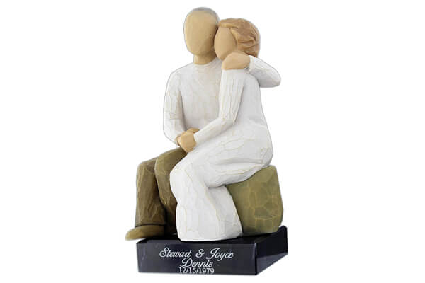 Personalize Willow Tree Figurine