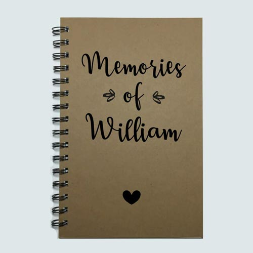 Personalized Memory Journal