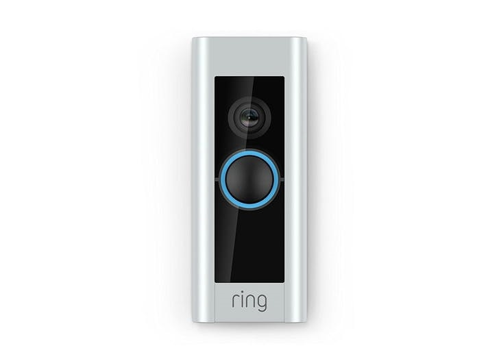 What Gift For Dad - Ring Video Doorbell Pro