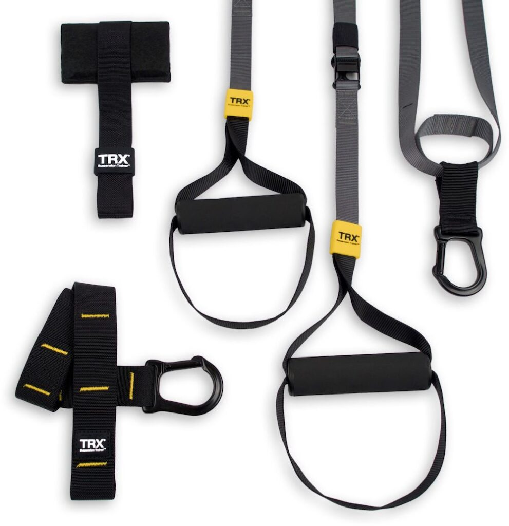 TRX Fit System- cool gift for dad who has everything UK